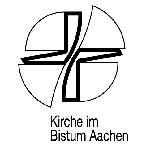 Bistumslogo-Aachen-sw
